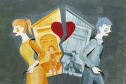 Após trânsito em julgado de divórcio, casal consegue novo acordo de partilha de bens