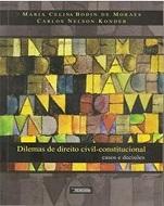 Dilemas de direito civil-constitucional